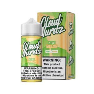 Cloud Nurdz 100ML